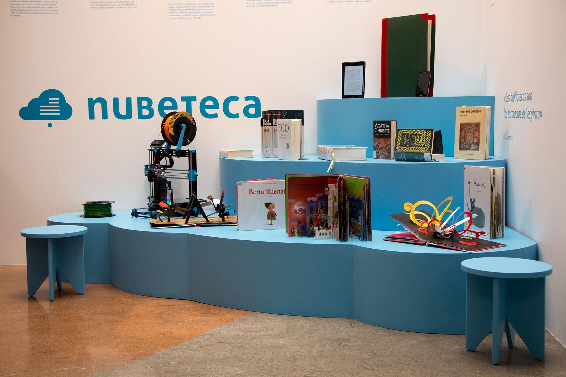 Biblioteca Humana. FGSRCDS